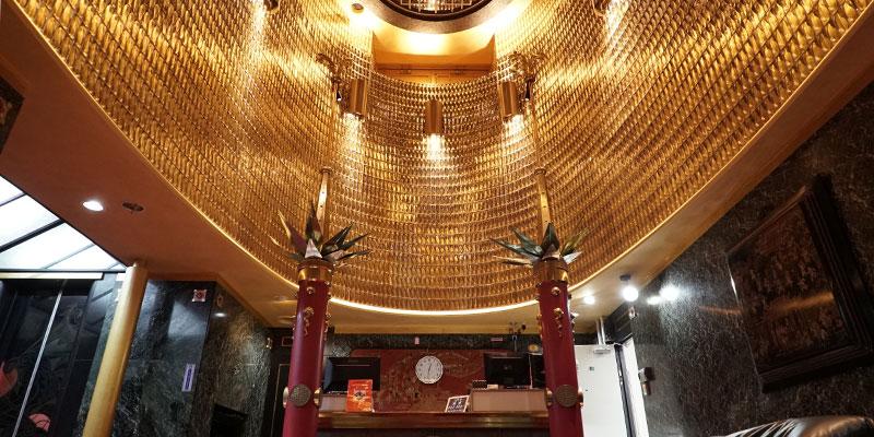 千葉最高級ソープランド 李白 千葉でいちばん高級なソープランド